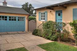 pet friendly vacation rentals in santa barbara